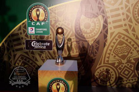 Qui sont les huit meilleurs d'Afrique ?