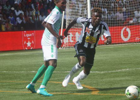 Kabaso CHONGO promu capitaine