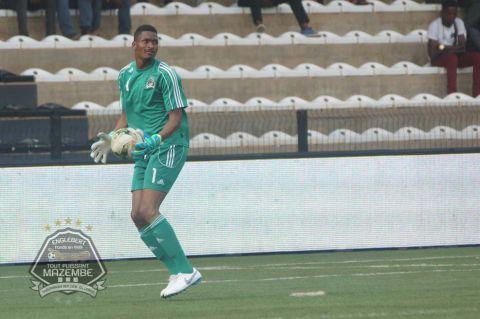 Ibrahim MOUNKORO tout proche de l'Egypte!