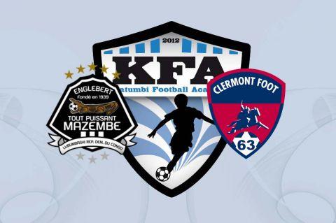 TPM et Clermont Foot 63 partenaires en post-formation!
