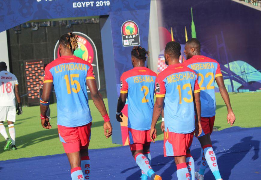 La RDC en 8èmes: merci Maroc et Sénégal !