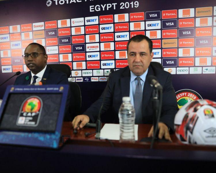 La CAF déclare n'avoir aucun soupçon