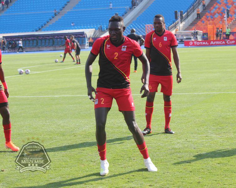 OCHAYA et l'Ouganda rentrent, le Maroc aussi !
