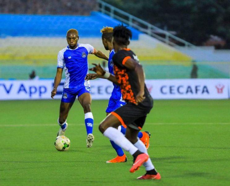 Victoire à Kigali, les Corbeaux se remettent dans la course!