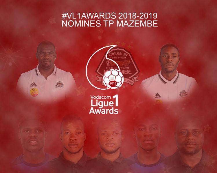 GBOHOUO et MONDEKO également nominés