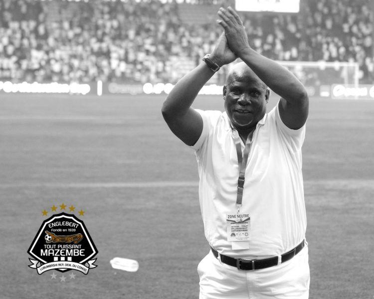 Décès du 2ème vice-président KAMWANYA