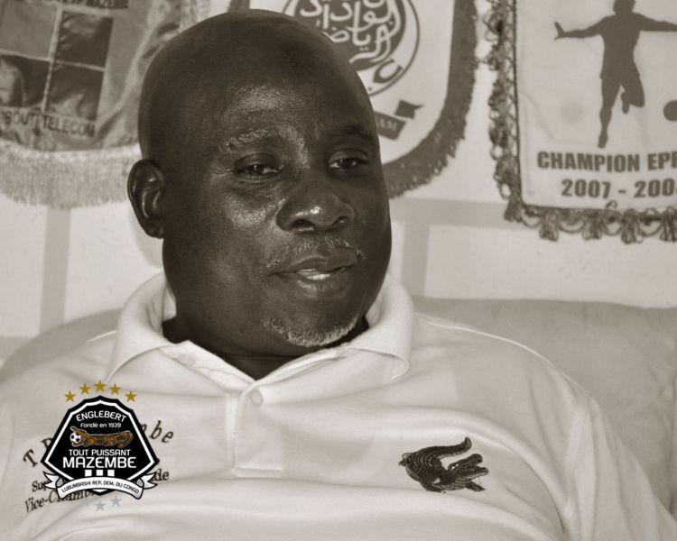 Constant OMARI : « KAMWANYA, un modèle de fidélité... »