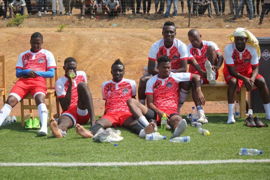 Lubumbashi Sport et KFA en fixation ce jeudi