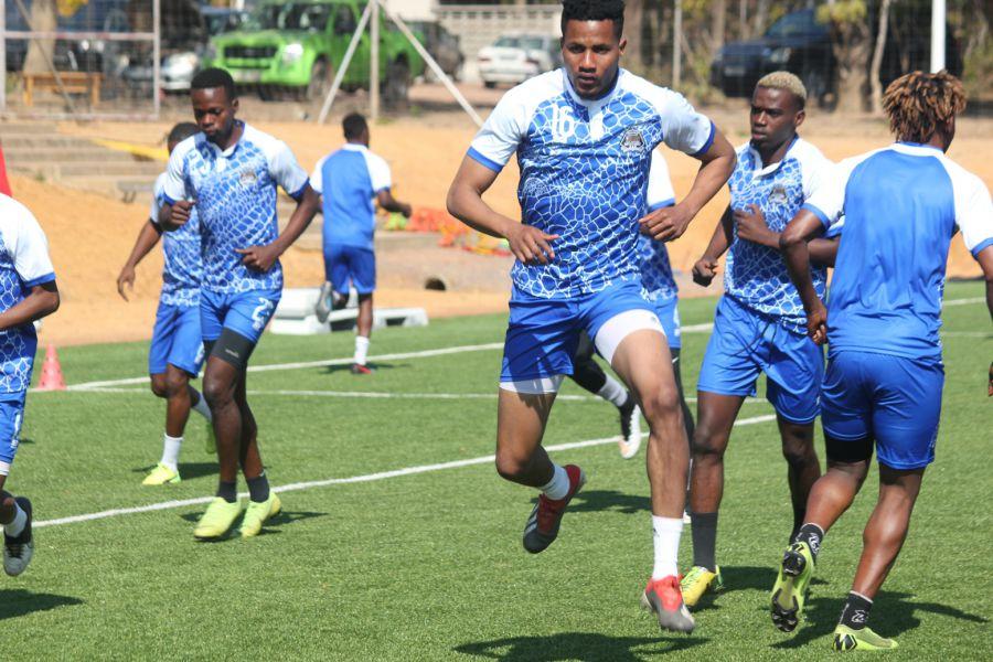 Lubumbashi Sport indisponible, test réussi face à la KFA !