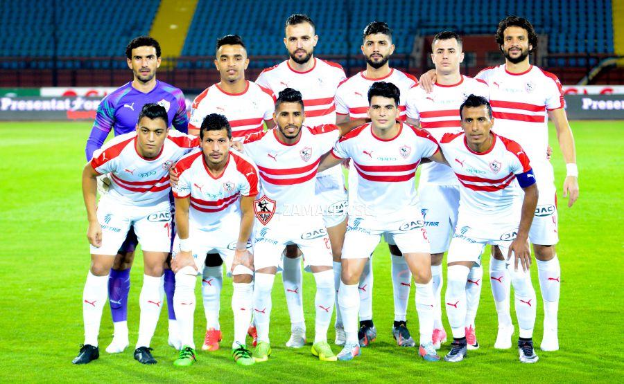 Ce sera le Zamalek dans la poule du TPM