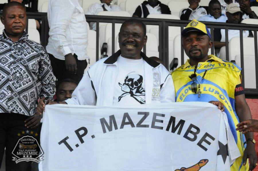 TPM-Bazano et un amical un peu spécial...