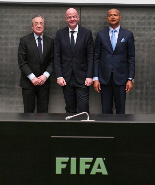 Le TP Mazembe membre fondateur de la World Football Club Association
