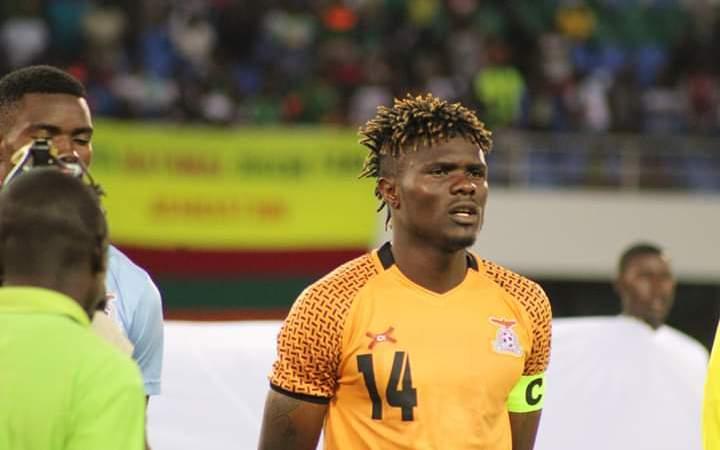 Ivoiriens et  Zambiens dans le dur, MOUNKORO déjà rentré