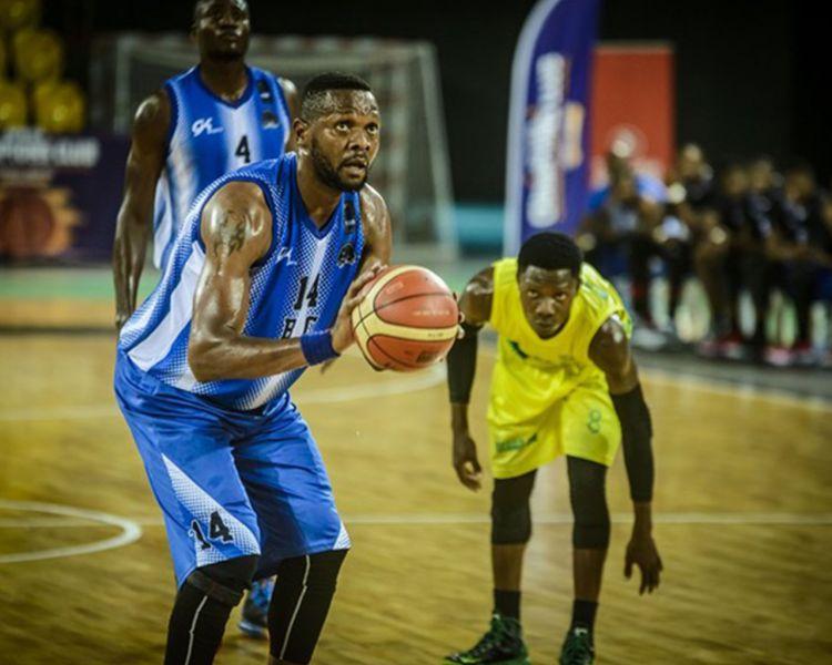 Moïse KATUMBI finance le BC Mazembe à Yaoundé