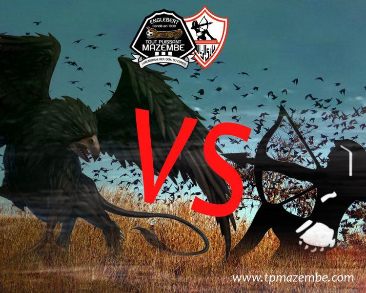 TPM-Zamalek ou le duel entre quintuples champions