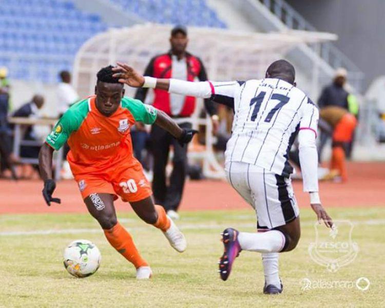 Zesco, le prochain adversaire : un point à Luanda