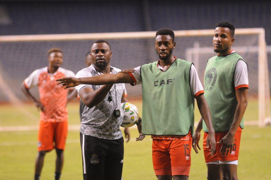 MIHAYO : « Si une occasion de gagner se présente, nous la saisirons »