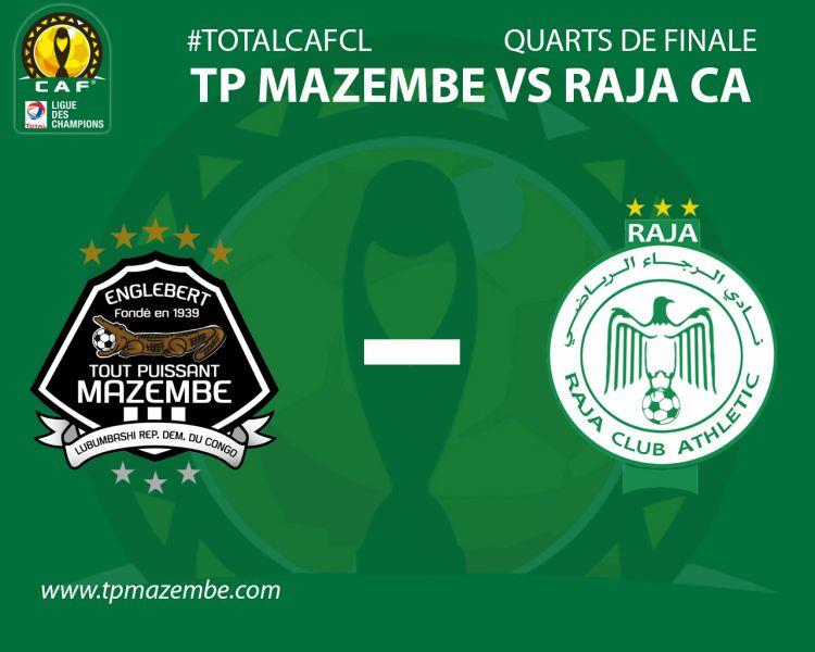 Le TPM se rendra à Casablanca