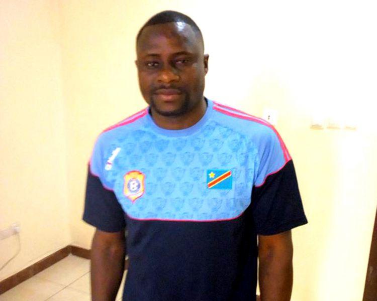 MIHAYO coach des Léopards A', le TPM prend acte