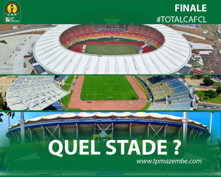 Douala, Casablanca ou Tunis, le TPM veut y être