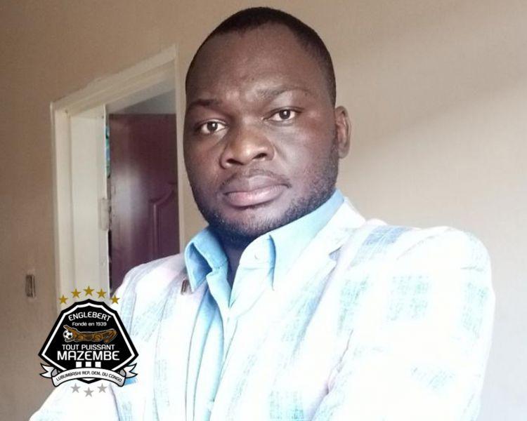 Haly KALOMBO ne rate pas un match à Kamalondo