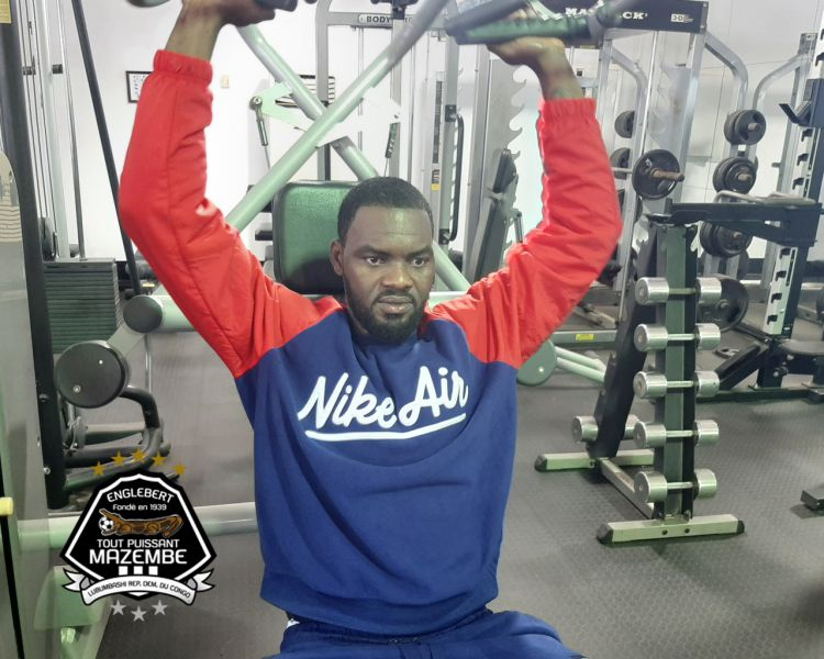 GBOHOUO : « Pour le Chairman, je suis capable de prolonger… »