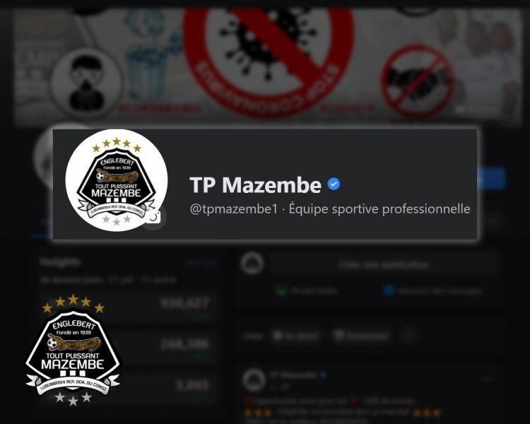 Notre page désormais certifiée par Facebook
