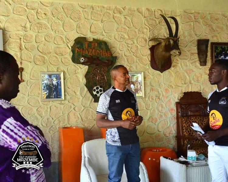 Jackson MULEKA attendu ce samedi à Liège