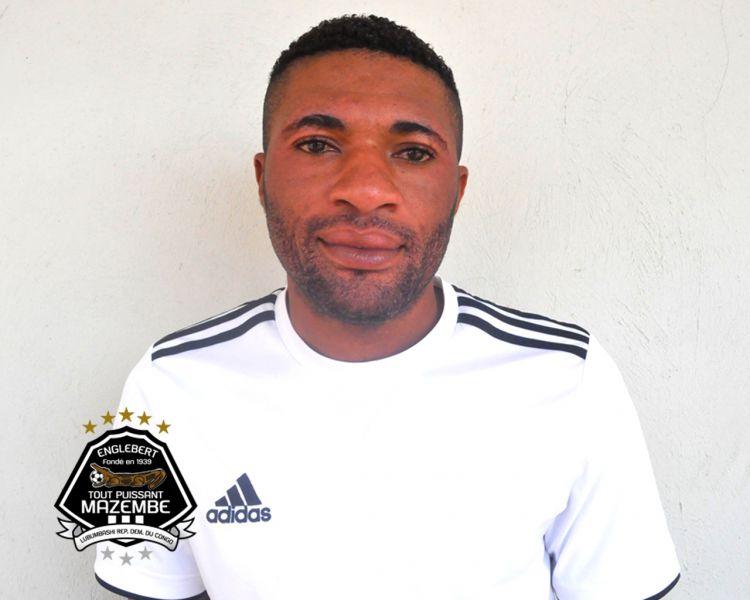 Isaac KASONGO NGANDU « Kas » retrouve le TPM