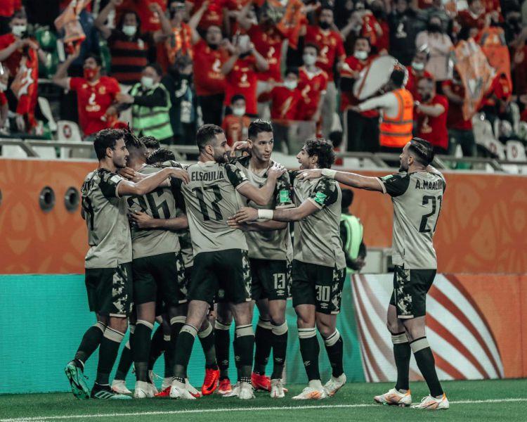 Al Ahly va défier le Bayern