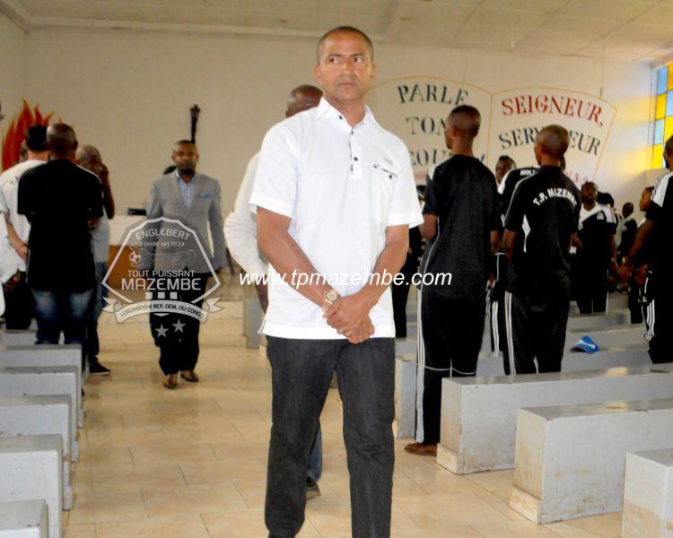 """Moïse KATUMBI: « Oublions ce qui s'est passé à Mbuji-Mayi...."""""""