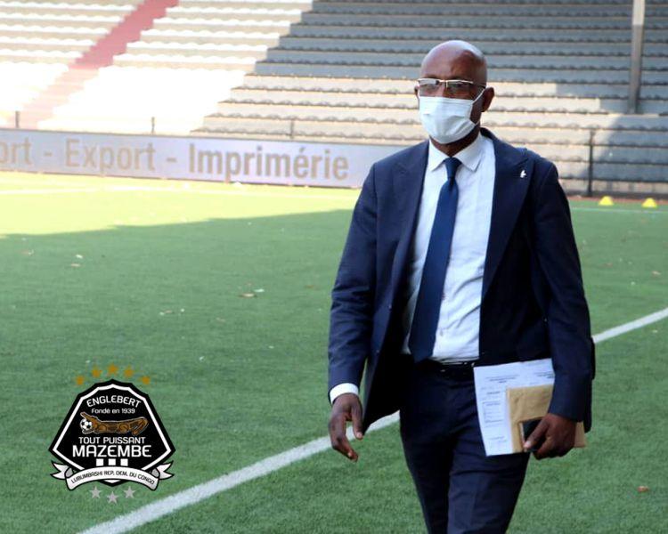 Jean-Claude MUZUNGU n'est plus secrétaire adjoint