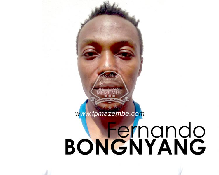 Fernando BONGNYANG quitte Kamalondo