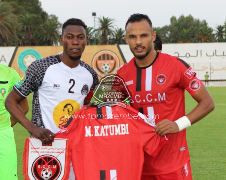 Défaite instructive face au SC Chabab Mohammedia
