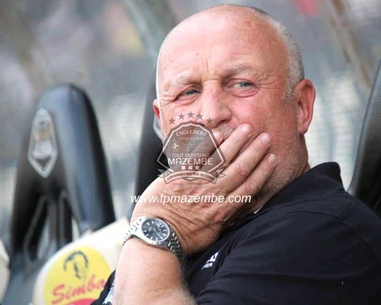 DUMAS : « La violence n'a pas de place au Stade Kibassa…»