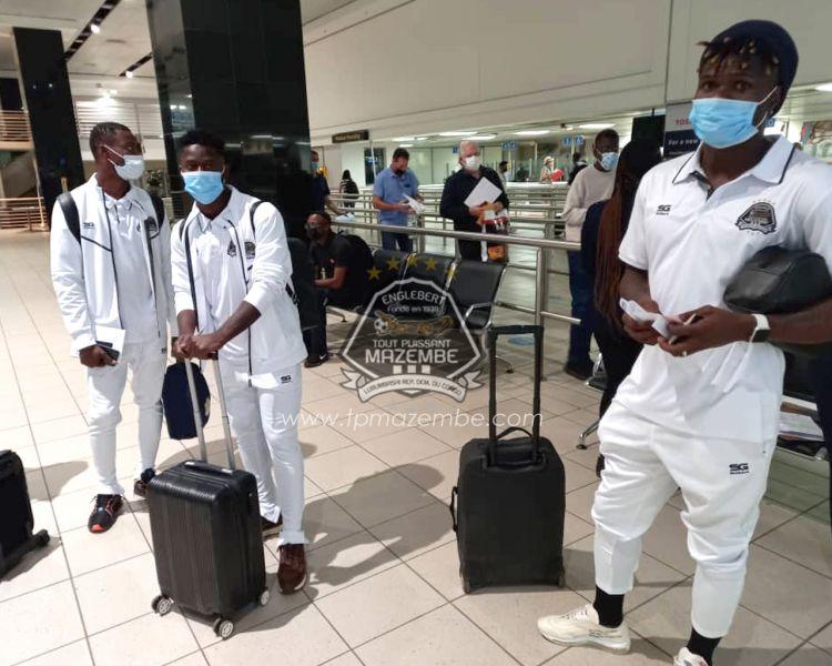 Mission Afrique : Durban 1ère étape