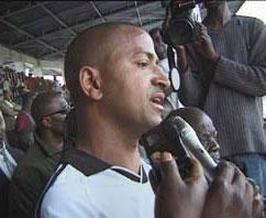 Moïse Katumbi de retour d'exil